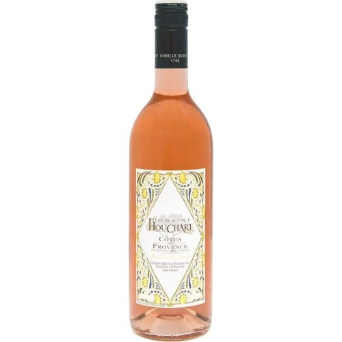 Domaine Houchart Côtes de Provence - Rosé wijn