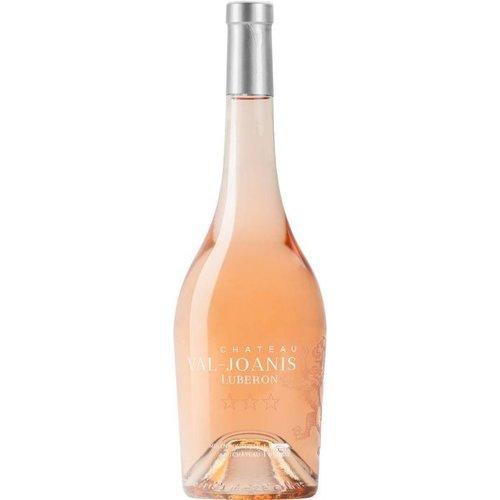 Val Joanis Luberon Tradition Rosé - Rosé wijn