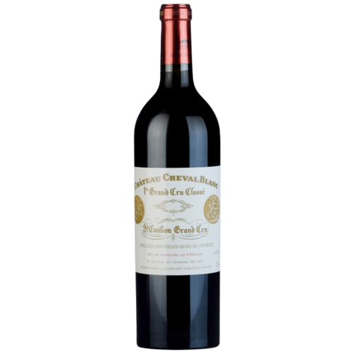 Château Cheval Blanc Saint-Émilion Grand Cru 2006 - Rode wijn