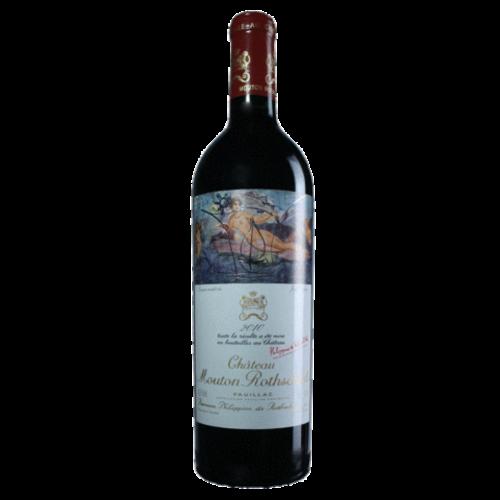 Château Mouton Rothschild Pauillac 1er Grand Cru 2010 - Rode wijn
