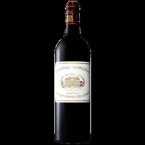 Château Margaux 1er Grand Cru 2010 - Rode wijn
