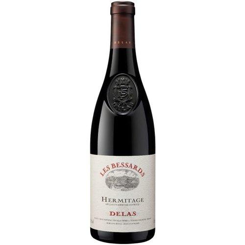 DELAS FRÈRES Hermitage 'Les Bessards' AOC - Rode wijn