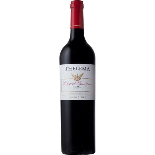 "Thelema Cabernet Sauvignon ""The Mint"" 2014 - Rode wijn"