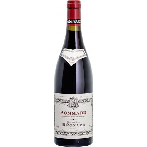 Régnard Pommard AOC 2015 - Rode wijn