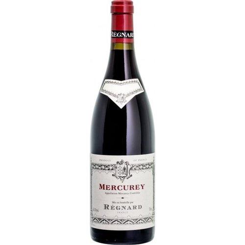 Régnard Mercurey Rouge AOC - Rode wijn