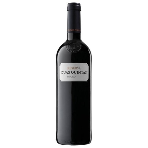 Ramos Pinto Duas Quintas Reserva Red - Rode wijn