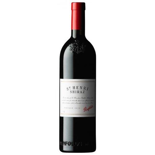 Penfolds St. Henri Shiraz - Rode wijn