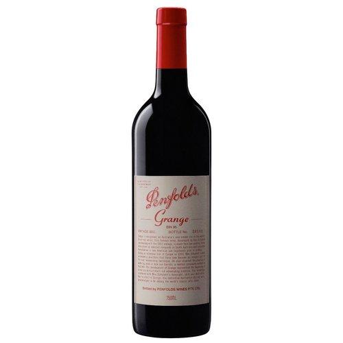 Penfolds Grange - Rode wijn