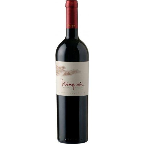 MONTGRAS WINES Ninquén - Rode wijn