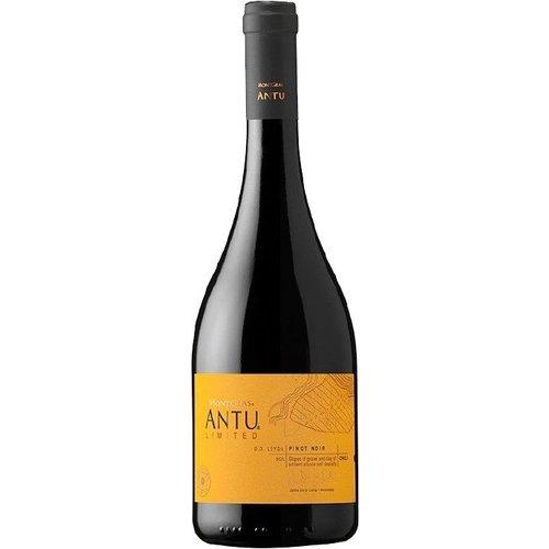 MONTGRAS WINES ANTU Limited Pinot Noir - Rode wijn