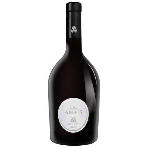 MISS ANAIS Grenache Syrah - Rode wijn