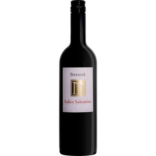Meridia Salice Salentino Lecce DOC - Rode wijn