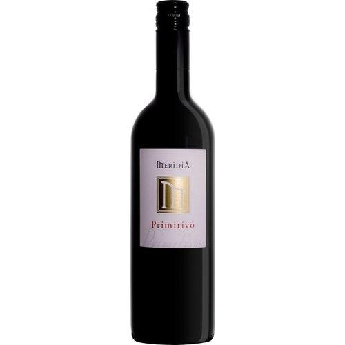 Meridia Primitivo Salento Igt - Rode wijn