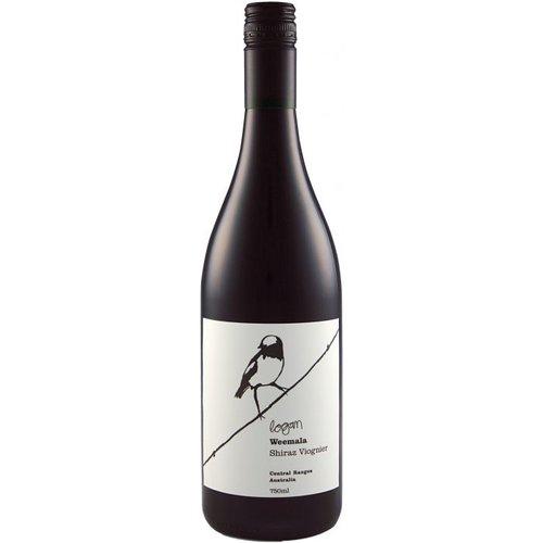 Logan Weemala Shiraz Viognier - Rode wijn