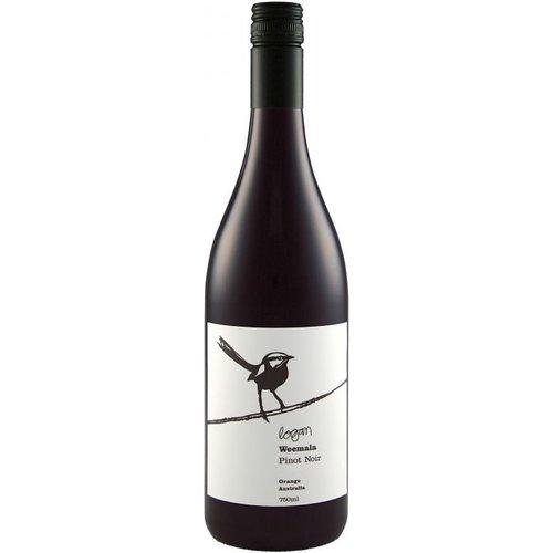 Logan Weemala Pinot Noir - Rode wijn