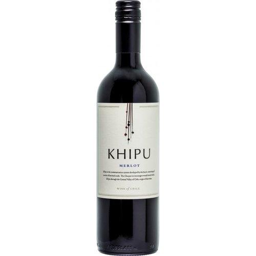Khipu Merlot DO Chile - Rode wijn