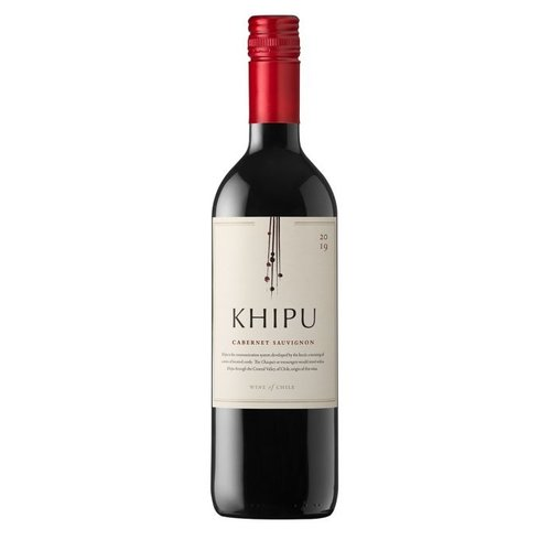 Khipu Cabernet Sauvignon DO Chile - Rode wijn