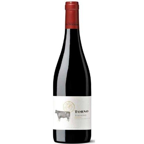 Hacienda el Ternero Torno Crianza D.O.Ca. Rioja - Rode wijn