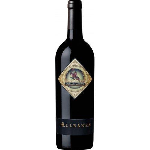 Castello di Gabbiano Gabbiano Alleanza - Rode wijn