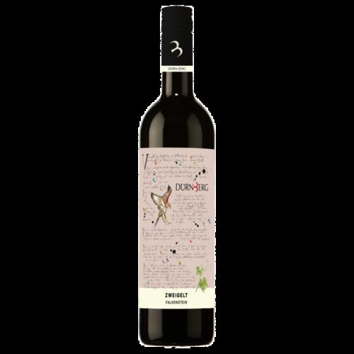 DURNBERG Dürnberg Falkenstein Zweigelt - Rode wijn