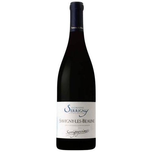 Domaine de Serrigny Savigny-Lès-Beaune 'Serrignyssime' 2017 - Rode wijn