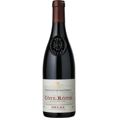 DELAS FRÈRES Côte Rôtie 'Seigneur Maugiron' AOC - Rode wijn
