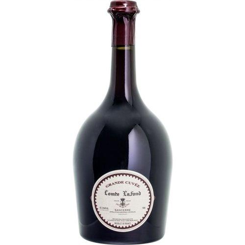 de Ladoucette Comte Lafond Grande Cuvée Rouge 2014 - Rode wijn