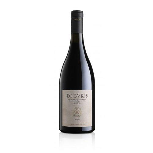 Tommasi De Buris Amarone Classico Riserva - Rode wijn