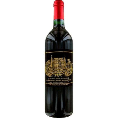 Château Palmer Margaux 3em Grand Cru 2011 - Rode wijn