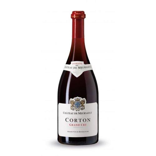 CHATEAU DE MEURSAULT Corton Grand Cru Rouge 2014 - Rode wijn