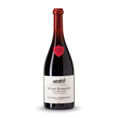 Château de Marsannay Vosne-Romanee 2014 - Rode wijn