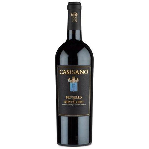 Casisano Brunello Di Montalcino DOCG - Rode wijn