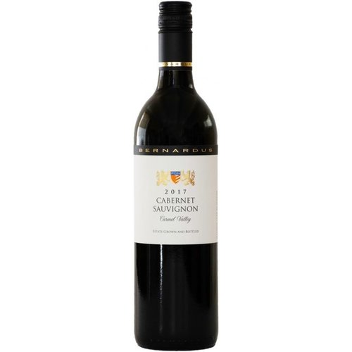 Bernardus Cabernet Sauvignon - Rode wijn