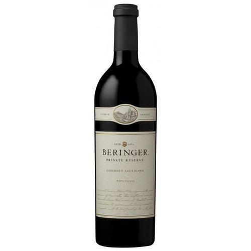 Beringer Private Res. Cabernet Sauv. - Rode wijn