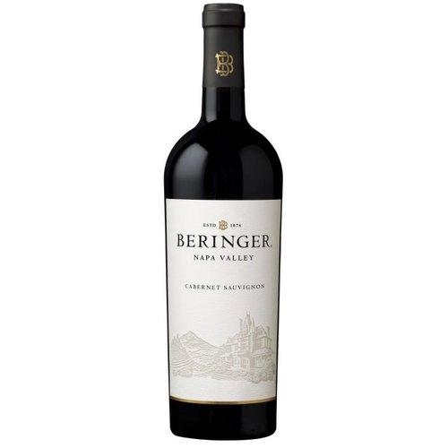 Beringer Napa Valley Cabernet Sauvignon - Rode wijn