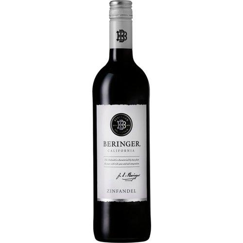 Beringer Classic Zinfandel - Rode wijn