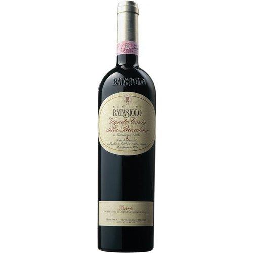 "Beni di Batasiolo Barolo ""Briccolina"" DOCG 2010  - Rode wijn"