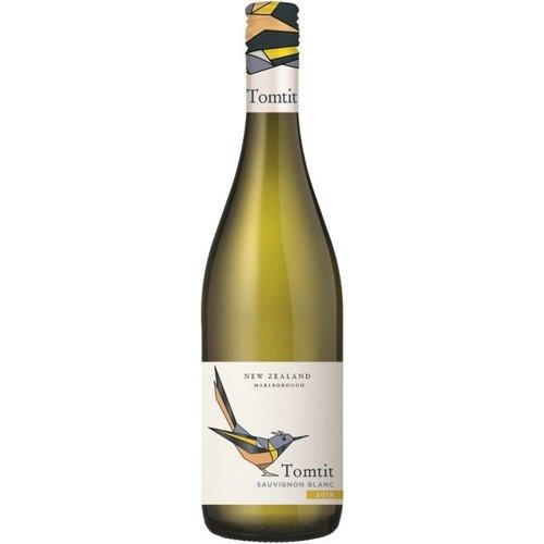 Tomtit Sauvignon Blanc - Witte wijn