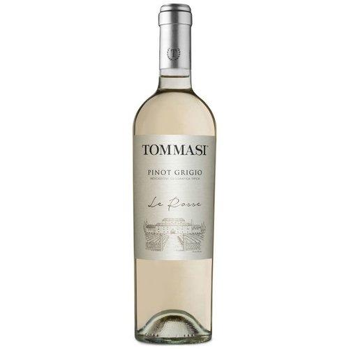 Tommasi Le Rosse Pinot Grigio - Witte wijn