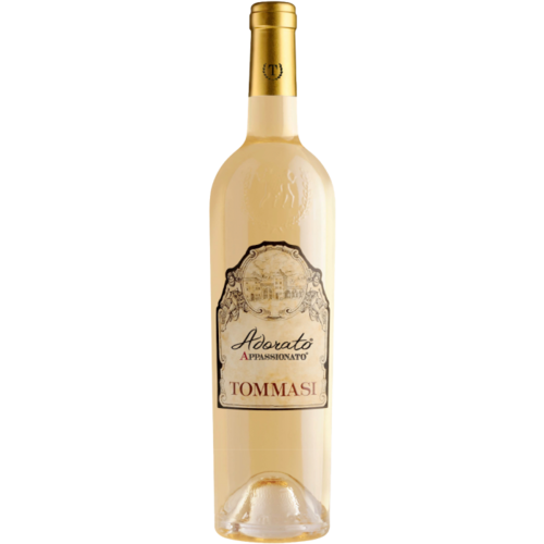 Tommasi Adorato Appassimento - Witte wijn