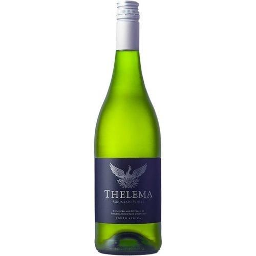 Thelema Mountain White WO Western Cape - Witte wijn