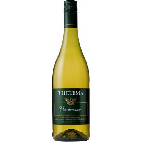 Thelema Chardonnay WO Stellenbosch 2015 - Witte wijn