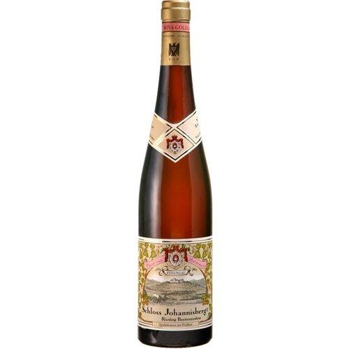 Schloss Johannisberg Riesling Rosalack Auslese demi  - Witte wijn