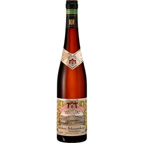 Schloss Johannisberg Riesling Grünlack Spätlese - Witte wijn