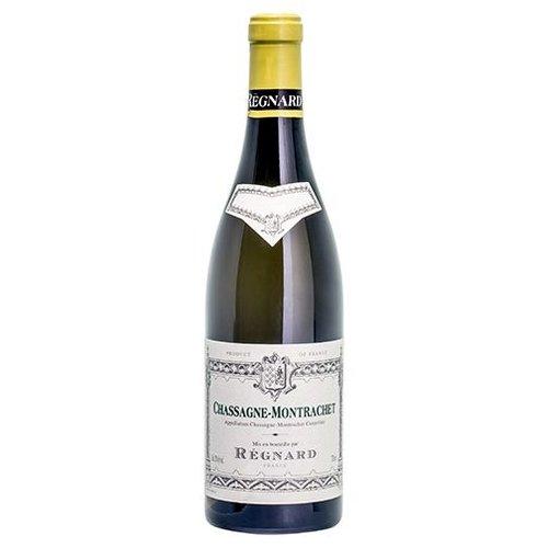 Régnard Chassagne Montrachet - Witte wijn