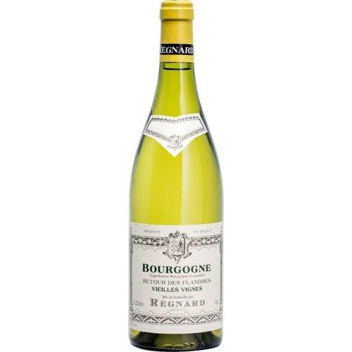 """Régnard Chardonnay """"Retour des Flandres"""" - Witte wijn"""