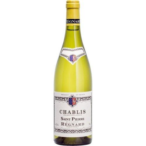 """Régnard Chablis """"Saint Pierre"""" AOC - Witte wijn"""