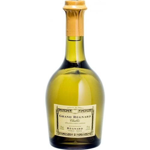 "Régnard Chablis ""Grand Regnard"" AOC Démi 2018 - Witte wijn"