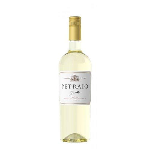 Petraio Grillo Sicilia DOC - Witte wijn