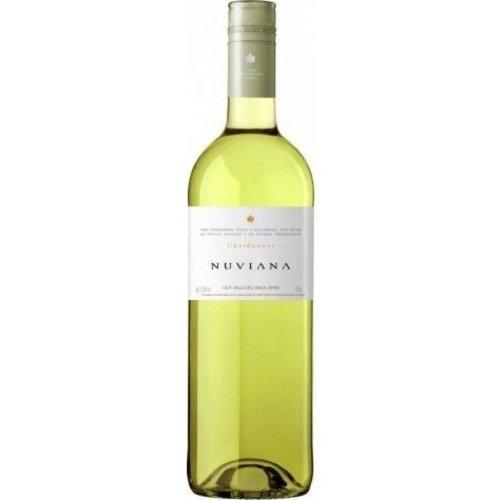Nuviana Chardonnay Valle Del Cinca IGP - Witte wijn